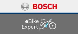BOSCH EXPERT e-Bikes Services
