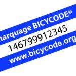 Avez-vous pensé à faire marquer votre vélo contre le vol ?